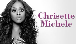 Chrisette Michele tickets at Arvest Bank Theatre at The Midland in Kansas City