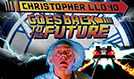 Christopher Lloyd goes 'Back to the Future' tickets at Keswick Theatre in Glenside