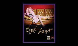 Cyndi Lauper tickets at The Joint at Hard Rock Hotel & Casino Las Vegas in Las Vegas