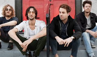 Dawes tickets at Electric Factory in Philadelphia