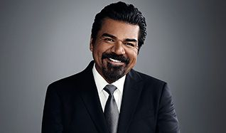 George Lopez tickets at The Mountain Winery in Saratoga