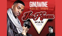 Ginuwine tickets at The Showbox in Seattle