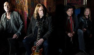 Gov't Mule tickets at Humphreys Concerts by the Bay in San Diego