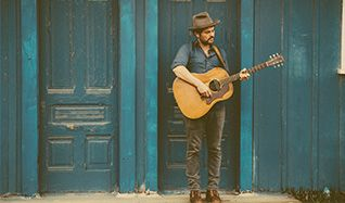 Gregory Alan Isakov tickets at Fonda Theatre in Los Angeles