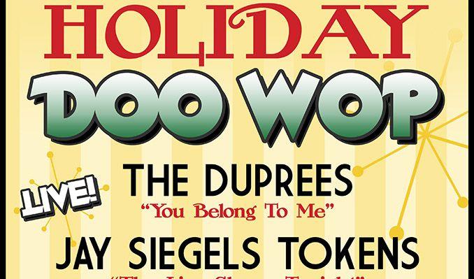 Holiday Doo Wop