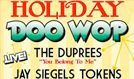 Holiday Doo Wop tickets at Keswick Theatre in Glenside