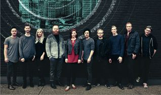 Jesus Culture tickets at PlayStation Theater in New York