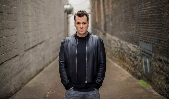 Jim Jefferies tickets at Count Basie Theatre, Red Bank