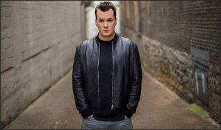 Jim Jefferies tickets at Paramount Theatre, Seattle