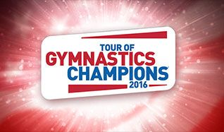 Kellogg's Tour of Gymnastics Champions tickets at Infinite Energy Arena, Duluth