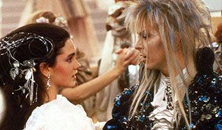 Labyrinth tickets at Red Rocks Amphitheatre in Morrison