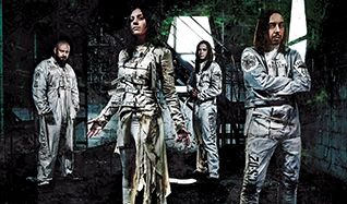 Lacuna Coil tickets at The NorVa, Norfolk