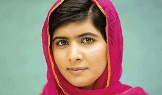 Malala Yousafzai tickets at Target Center, Minneapolis