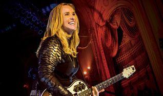 Melissa Etheridge tickets at Ryman Auditorium in Nashville