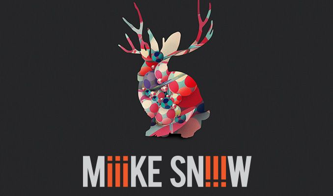Miike Snow tickets at Rams Head Live! in Baltimore