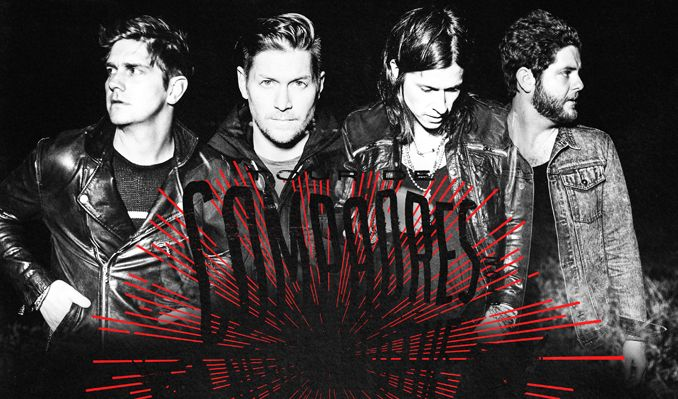 NEEDTOBREATHE tickets at Beacon Theatre in New York City