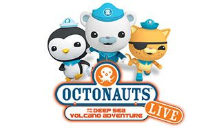 Octonauts Live! tickets at Microsoft Theater in Los Angeles
