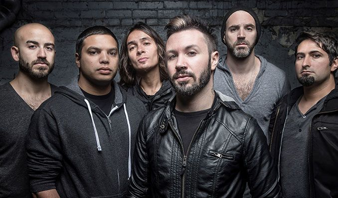 Periphery tickets at The Showbox in Seattle