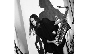 PJ Harvey tickets at Shrine Expo Hall in Los Angeles
