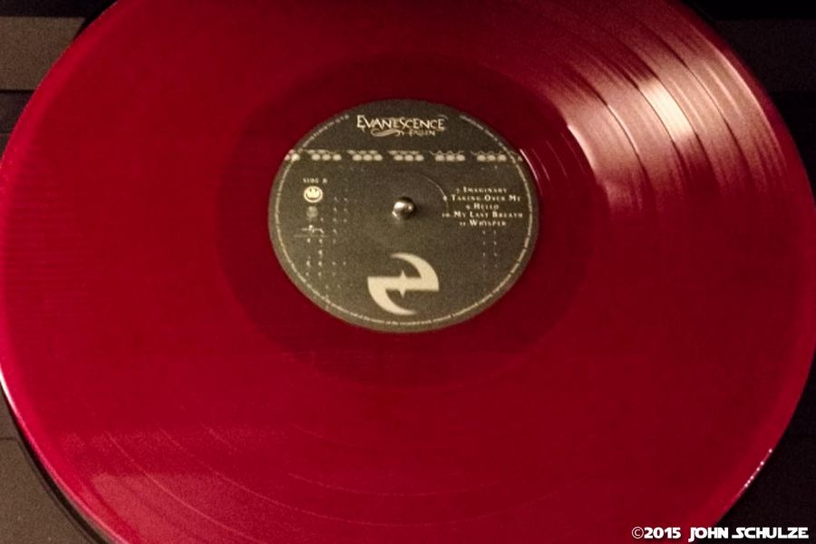 Experts Say That The Vinyl Record Revival Is More Than