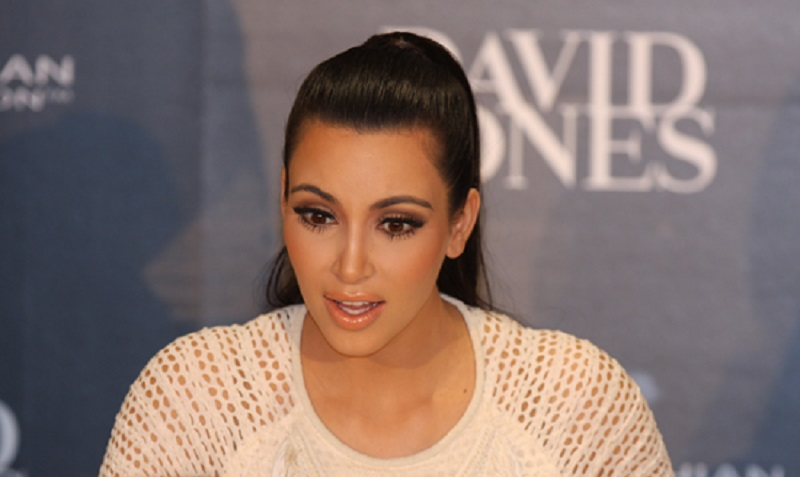 Here is the secret to Kim Kardashian's amazing weight loss.