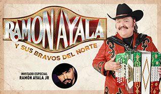 Ramon Ayala y Sus Bravos Del Norte tickets at Microsoft Theater in Los Angeles