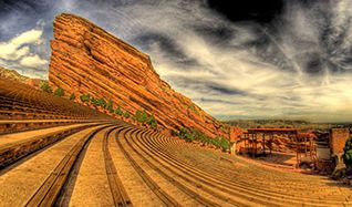 Prophets of Rage tickets at Red Rocks Amphitheatre, Morrison