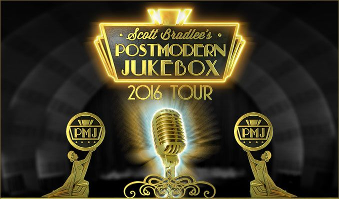 Scott Bradlee's Postmodern Jukebox tickets at Patricia and Arthur Modell Performing Arts Center at the Lyric, Baltimore