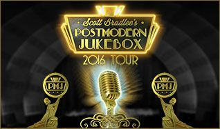 Scott Bradlee's Postmodern Jukebox tickets at The Joint at Hard Rock Hotel & Casino Las Vegas, Las Vegas