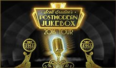 Scott Bradlee's Postmodern Jukebox tickets at Patricia and Arthur Modell Performing Arts Center at the Lyric, Baltimore tickets at Patricia and Arthur Modell Performing Arts Center at the Lyric, Baltimore