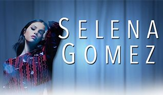 Selena Gomez tickets at Sprint Center in Kansas City