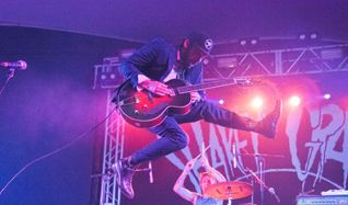 Shakey Graves tickets at The NorVa in Norfolk