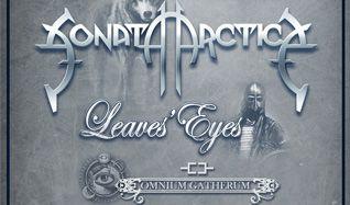 Sonata Arctica tickets at City National Grove of Anaheim, Anaheim