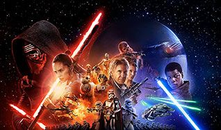STAR WARS: THE FORCE AWAKENS tickets at Red Rocks Amphitheatre in Morrison