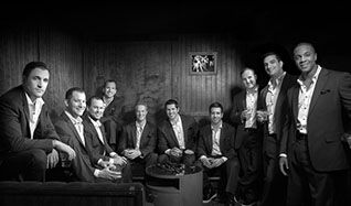 Straight No Chaser tickets at Pikes Peak Center, Colorado Springs