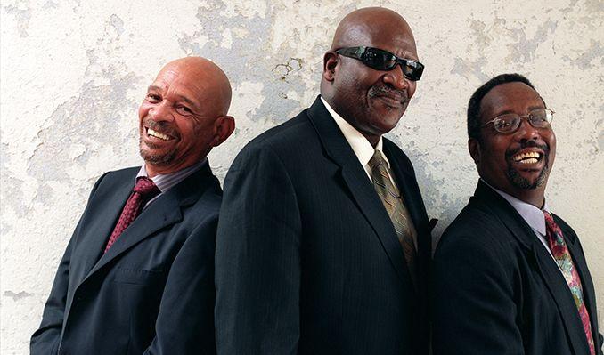 Taj Mahal Trio tickets at Rams Head Live!, Baltimore