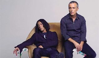Tears for Fears tickets at Pikes Peak Center in Colorado Springs
