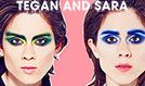 Tegan and Sara tickets at Arvest Bank Theatre at The Midland in Kansas City