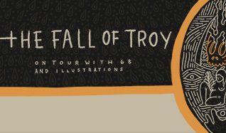The Fall of Troy tickets at Mill City Nights in Minneapolis