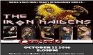 The Iron Maidens, the World's Only Female Tribute to Iron Maiden tickets at Fox Theater Pomona in Pomona