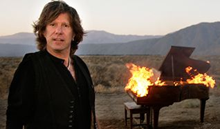 The Official Keith Emerson Tribute Concert tickets at El Rey Theatre in Los Angeles