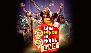 The Price is Right Live tickets at Arvest Bank Theatre at The Midland in Kansas City