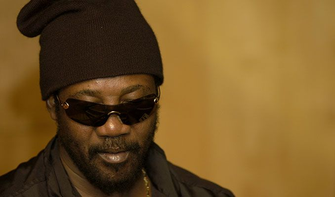 Toots and the Maytals tickets at The Showbox in Seattle