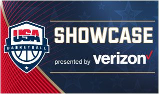 USA Basketball Showcase tickets at Oracle Arena, Oakland