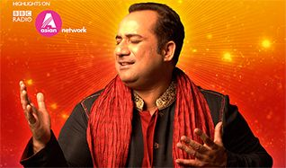 Ustad Rahat Fateh Ali Khan tickets at The O2 in London