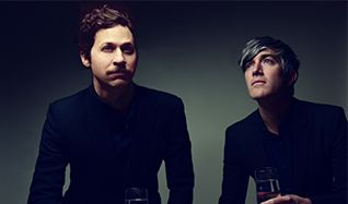 We Are Scientists performing 'With Love and Squalor' tickets at El Rey Theatre in Los Angeles