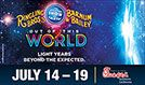 Ringling Bros. and Barnum & Bailey Circus® Presents Out Of This World™ tickets at STAPLES Center in Los Angeles