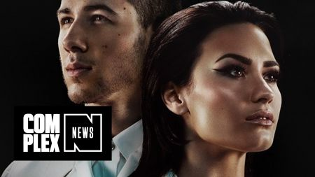 Demi Lovato and Nick Jonas cancel North Carolina tour stops
