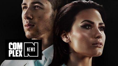 Demi Lovato and Nick Jonas cancel North Carolina tour stops