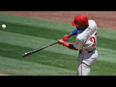 Philadelphia Phillies: Odubel Herrera's leadoff role is key